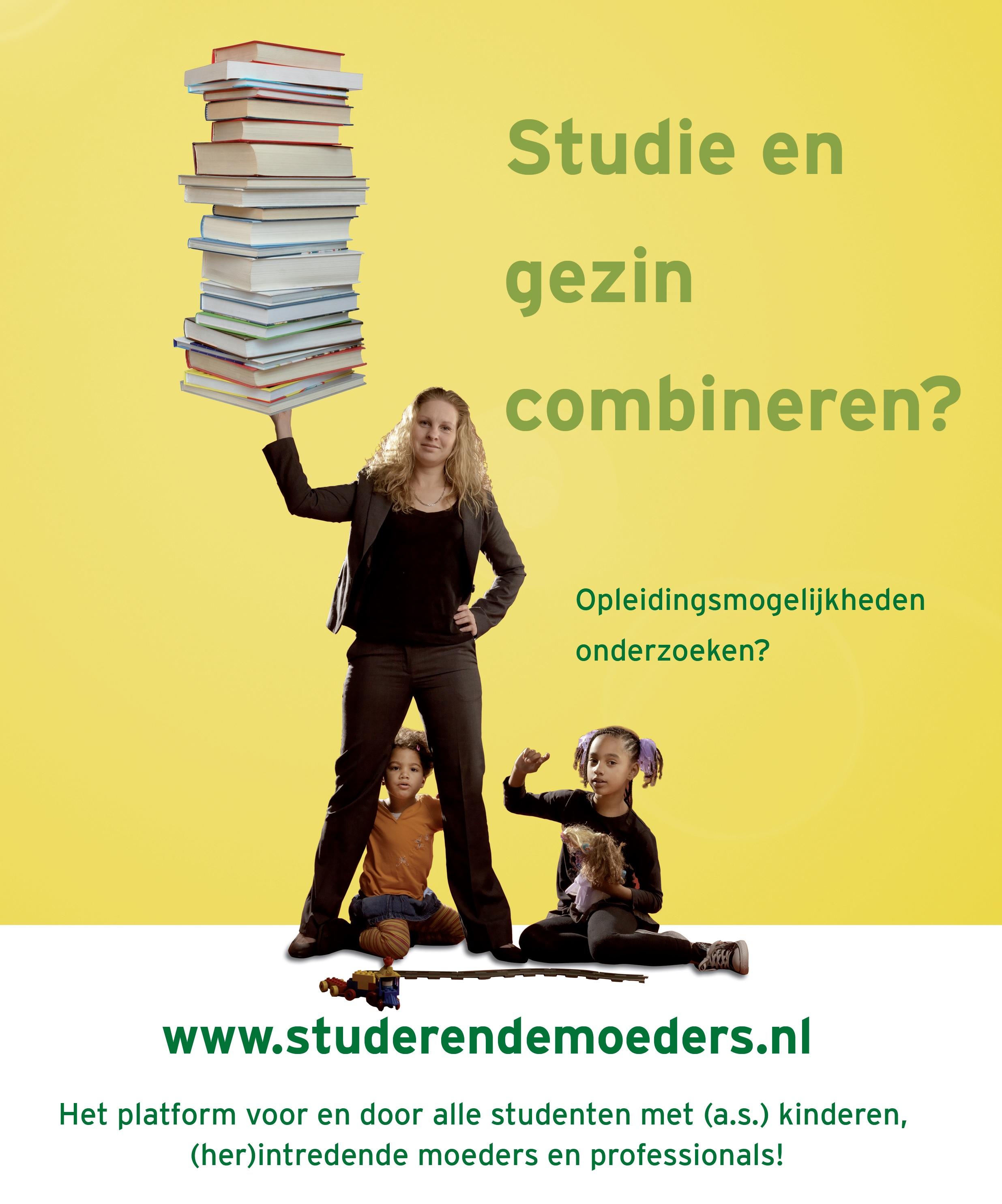 Poster flyer foto