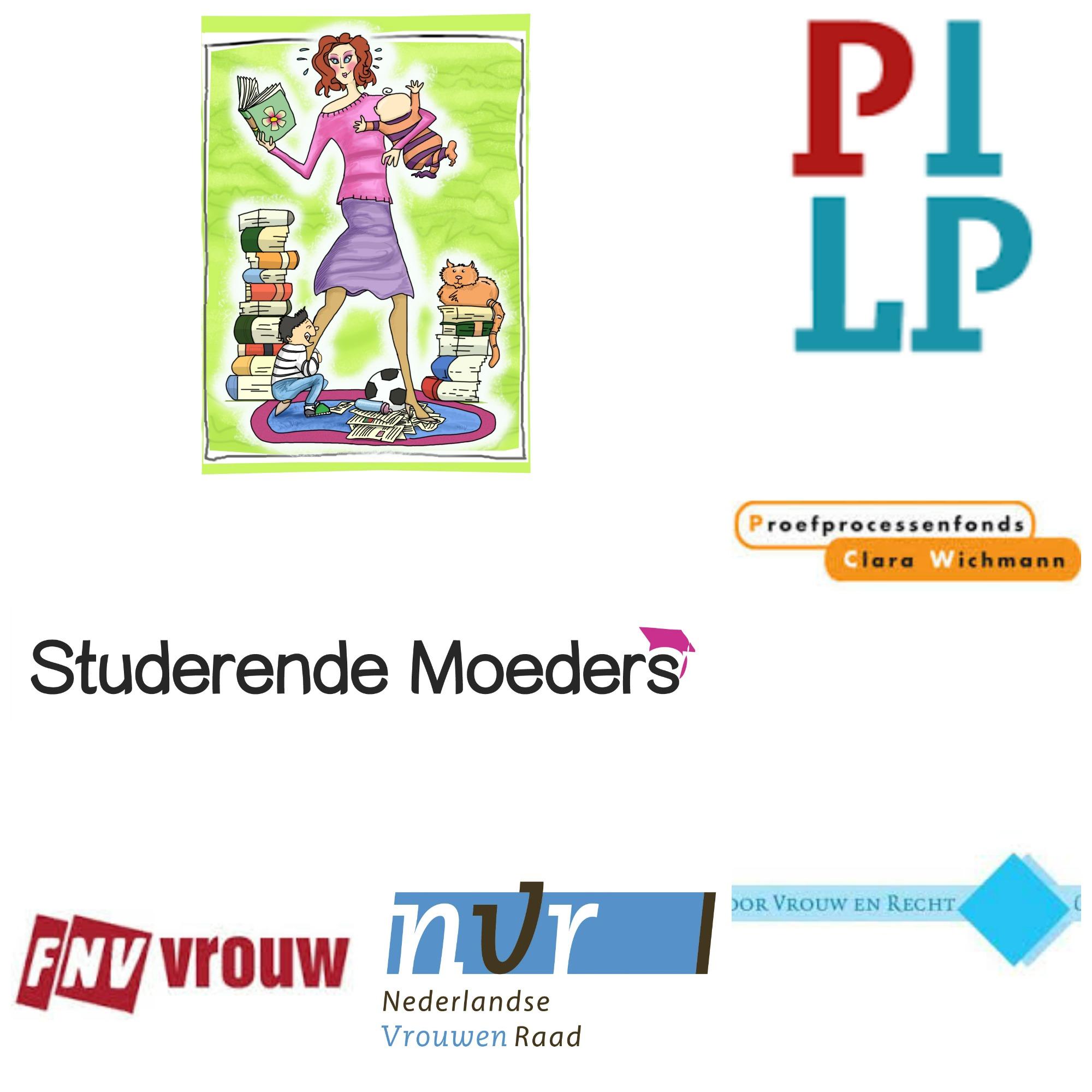 PicMonkey Collage coalitie lobby studerende moeders